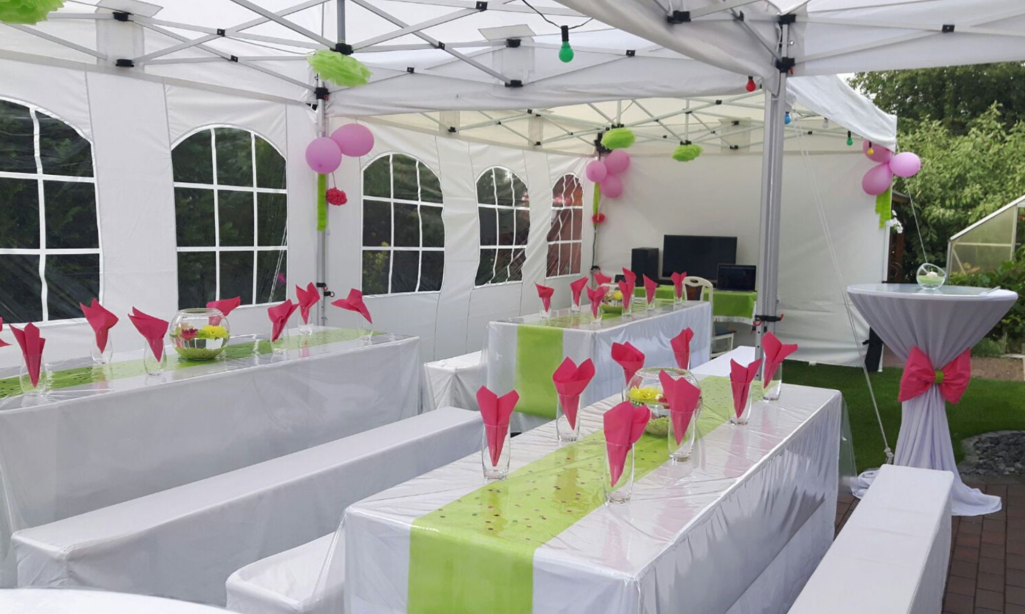 Party-Miet-Service Weimer